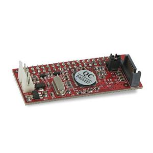 4World Unidirectional adpater from SATA to IDE Drive 3.5'' (06536)