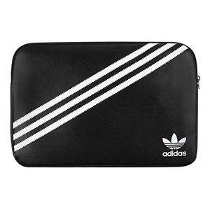 ADIDAS Laptop Sleeve 15 black / white (15697)