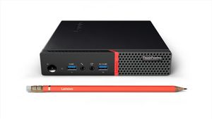 ThinkCentre M600 Tiny USFF (ND)