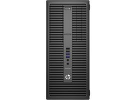HP ED 800 G2 TWR i7 8GB/256 W10 (ML) (X3J18EA#UUW)