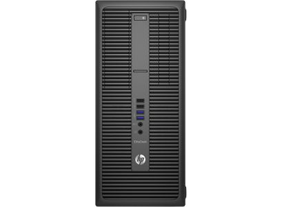 HP 800 G2 ED TWR i5 256GB/8 (ML) (X3J21EA#UUW)