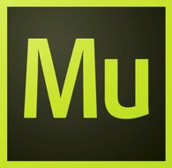 ADOBE VIP-C Muse CC L3 12M (ML) (65270355BA03A12)