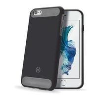 CELLY ROCK COVER IPHONE 6S PLUS BK (ROCK701BK)