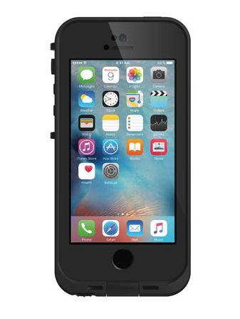 LIFEPROOF Fre Sort, for iPhone SE, 5/5s (77-53685)
