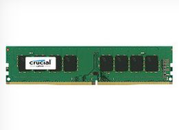 CRUCIAL DDR4 16GB 2133MHz CL15 Unbuffered DIMM (CT16G4DFD8213)