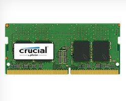 8GB KIT (4GBX2) DDR4 2133 MT/S CL15 SRX8 UNBUFFRD SODIMM 260PIN