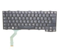 KEYBOARD SWEDENFINLAND FUJ:CP454270XX                   IN BTOP