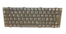 KEYBOARD BELGIUM FUJ:CP512473XX                   BE BTOP