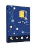 WINZIP 20 PRO EDU LICENSE ML (200-499) EN