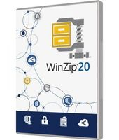 COREL WZIP 20 STANDARD EDUCATION LIC ML(5000-9999) EN (LCWZ20STDMLAJ)