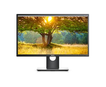 P2417H - LED Monitor - 24 inch