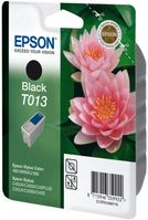 EPSON T013 BLACK INK CARTRIDGE /W AM TAG (C13T01340130)