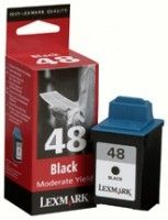 No.48 Black ink cartridge
