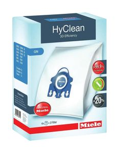 MIELE HyClean 3D Efficiency Dustbag type GN (9917730)