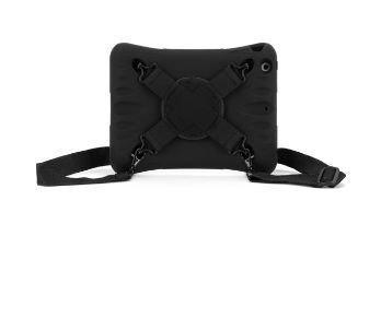Griffin iPad Air Survivor Crossgrip Handst
