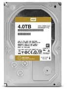 WESTERN DIGITAL Server HDD WD RE 3.5'' 4TB SATA3 7200RPM 128MB