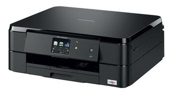 BROTHER DCP-J562DW MFC 3 IN 1 INK 12PPM AUT.DUP. WLAN/WIFI         IN MFP (DCPJ562DWG1)