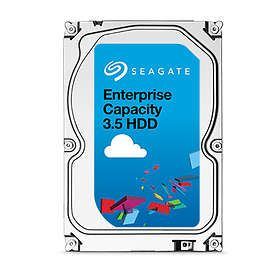 SEAGATE Enterprise Cap. 3.5 1TB HDD SED (ST1000NM0065)