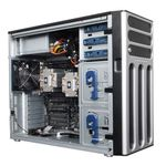 TS700-E8-PS4 V2 Server Barebone Dual Haswell-EP U Performance Segment for Enterprise & General Purpose Single PS2 1200W PSU