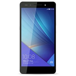 "HUAWEI 7 16GB Sort 5.2"", 20MP/8MP"