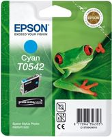 EPSON T0542 Cyan Cartridge (C13T05424030)