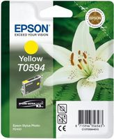 T059 Yellow Cartridge