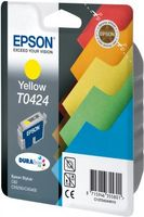 EPSON T0424 YELLOW INK CARTRIDGE W AM TA (C13T04244030)