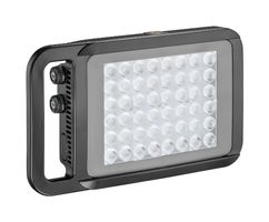 MANFROTTO MANFROTO LED-Belysning Lykos BiColor (MLL1300-BI)