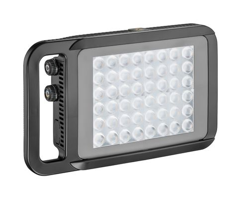 MANFROTO LED-Belysning Lykos BiColor