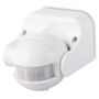 DELEYCON deleyCON Infrared Motion Sensor, Rotatable, white