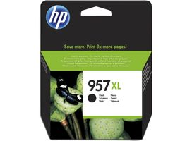 957 XL EHY Ink Cartridge Black