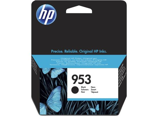 953 Ink Cartridge Black