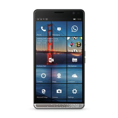 ELITE X3 3IN1 SD820 64GB 4GB 5.96IN W10M ND