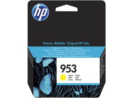 953 Ink Cartridge Yellow