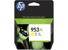 HP No953XL yellow ink cartridge