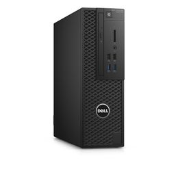 DELL Precision T3420 i5-6600 8GB