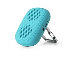Bluetooth Speaker Exo, Blue