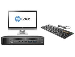 HP 800G2ED DM I56500T+ED E240C    SYST CONFERENCING KEYBOARD (BP1G34EA9)