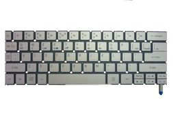 KeyBoard Silver Swiss 87Ks