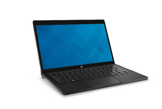 Dell Latitude 7275 12_5_ UHD Core m7-6Y75 8GB 256GB Touch IntelHD515 WLAN_BT 4G 2 Cell 30W W10P3YNBD
