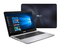"ASUS X556UQ-DM761T 15,6"" i57200U/ 8G F-FEEDS (90NB0BH2-M09550)"