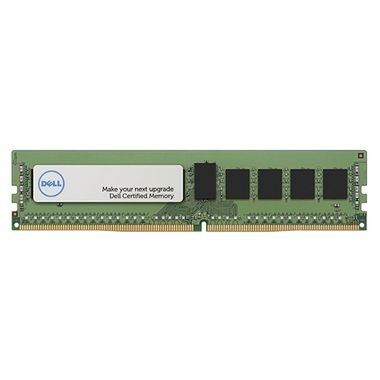 Dell 32GB Cert_Memory Module 2Rx4 DDR4 RDIMM 2400Mhz