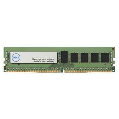 Dell 8GB Certified Memory Module - 1Rx8 DDR4 RDIMM 2400MHz