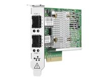 Hewlett Packard Enterprise ETHERNET 10GB 2P 560SFP+ RFRBD ADPTR