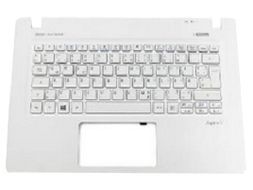 ACER Cover Upper White W/ KeyBoard (60.MPHN1.027)