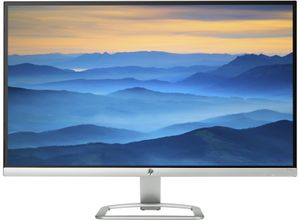"HP 27es 27"" Display IPS"