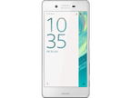 SONY Xperia X, White Android, F5121