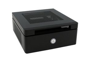 Case Mini-ITX LC-Power LC-1530MI Desktop Slimline