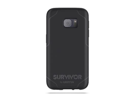 Griffin Galaxy S7 Survivor Journey Black/Gr