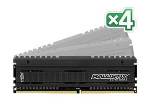 16GBKITDDR4 3000MT/ S(PC4-24000) CL15 SR X8 UNBFFRD DIMM 288PIN